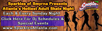 Sunday Night Adult Skate 2019