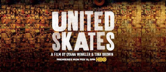 United Skates Documentary on HBO